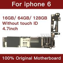 Original Motherboard mainboard iPhone