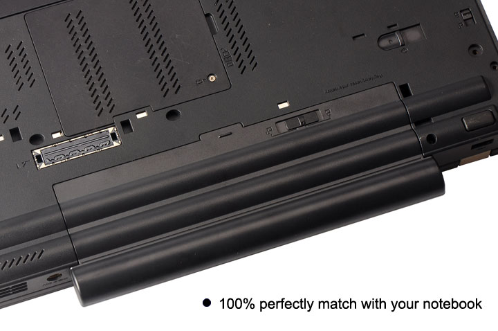 KingSener Corée Cellulaire Nouvel Ordinateur Portable batterie pour lenovo ThinkPad T430 T430I T530 T530I W530 SL430 SL530 L430 L530 45N1007 45N1006 - 6