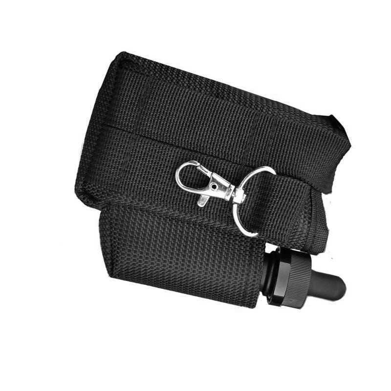 電子タバコ電子タバコポケット E Cig ケースダブルデッキ蒸気バッグ吸う RDA ボックス 18650 用のキャリングケースバッテリー