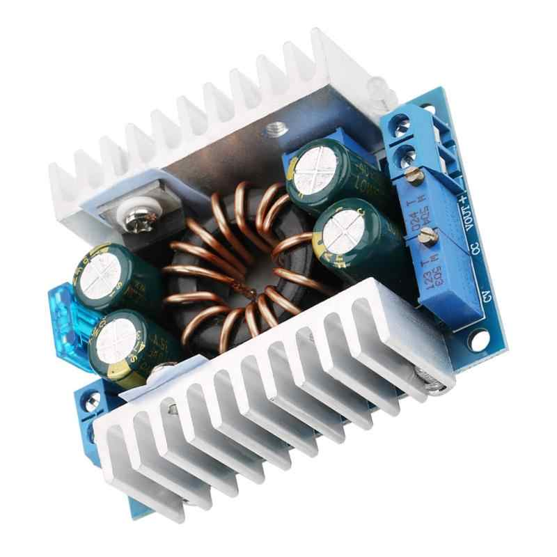 DC10-32V zu DC12-60V Spannung Step Up Converter Boost Power Supply Module DC-zu-DC Power Converter High Qualität