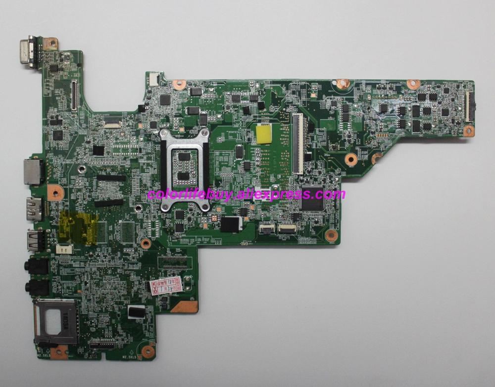 Image 2 - Genuine 646671 001 HM65 UMA Laptop Motherboard for HP 430 431 630 631 Series NoteBook PC-in Laptop Motherboard from Computer & Office