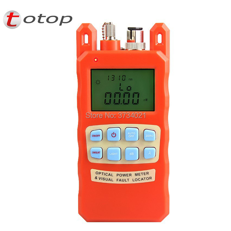 fiber Optical power meter 1mw 5KM red light source pen one machine! Fiber Optic Cable Tester Fiber Optic Visual Fault Locatorfiber Optical power meter 1mw 5KM red light source pen one machine! Fiber Optic Cable Tester Fiber Optic Visual Fault Locator