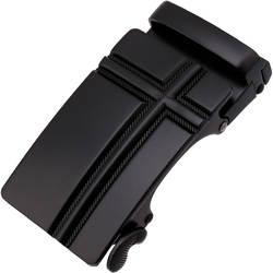 3,5 см Ширина пряжки для Для мужчин цинкового сплава автоматическая пряжка ремня кожи головы пояс аксессуары Пряжка LY36-21736