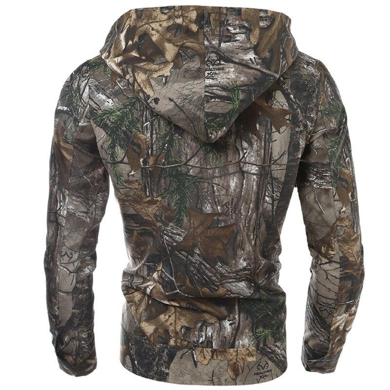 Camouflage Baseball veste rue Air veste Double face automne veste hommes décontracté casual Patchwork Baseball hommes vestes G2O3