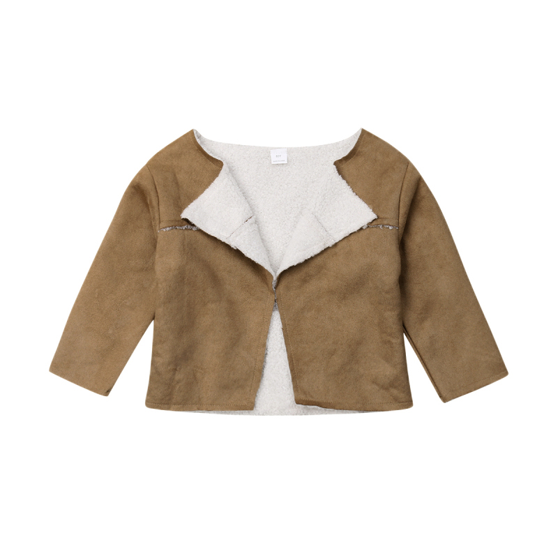 Toddler Girl Jackets And Coats