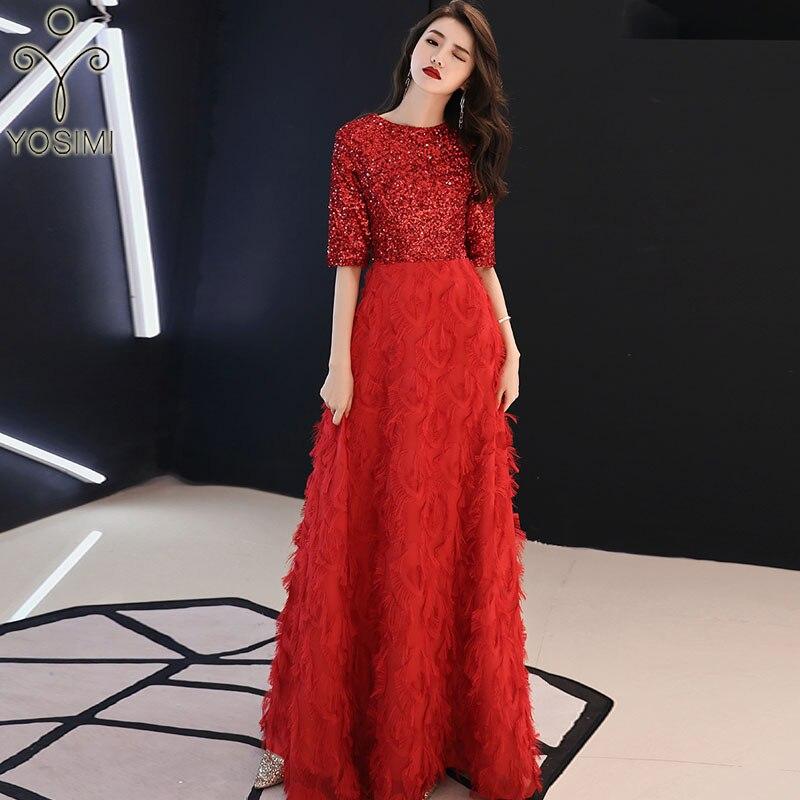 76780c8a705 YOSIMI 2018 летнее платье женское Макси винтажное кружевное длинное ...