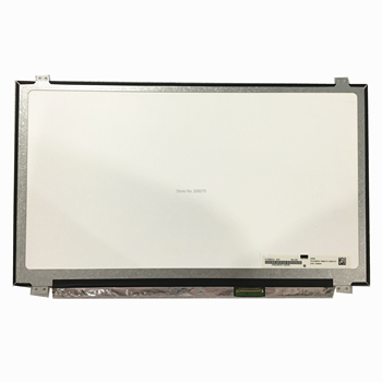 Free Shipping N156BGN-E41 NT156WHM-T00 40PINS EDP LCD SCREEN Panel Touch Display FOR Dell Inspiron 15 5558 Vostro 15 3558 JJ45K