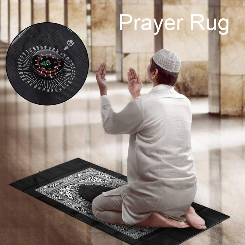 Image 2 - 1pc  Portable Compass Muslim Prayer Rug Pocket Collapsible  Waterproof Blanket Prayer Mat EID SuppliesAisle Runners   -  </title> <meta name=keywords content=Aisle Runners, Cheap Aisle Runners, 1pc  Portable Compass Muslim Prayer Rug Pocket Collapsible Waterproof Blanket Prayer Mat EID Supplies> <meta name=description content=Cheap Aisle Runners, Buy Directly from China Suppliers:1pc  Portable Compass Muslim Prayer Rug Pocket Collapsible Waterproof Blanket Prayer Mat EID Supplies Enjoy ✓Free Shipping Worldwide! ✓Limited Time Sale✓Easy Return.> <meta name=google-translate-customization content=8daa66079a8aa29e-f219f934a1051f5a-ge19f8e1eaa3bf94b-e>      <meta name=viewport content=width=device-width, initial-scale=1.0, maximum-scale=1.0, user-scalable=no>  <meta name=data-spm content=a2g0o>   <meta property=og:url content=//www.aliexpress.com/item/32999143729.html?src=ibdm_d03p0558e02r02