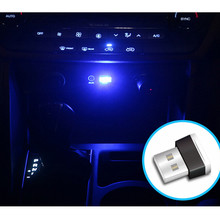 Cup-Holder Light E70-Accessories F30 F10 Usb-Decorative Car-Styling for E90 F20 E60 GT