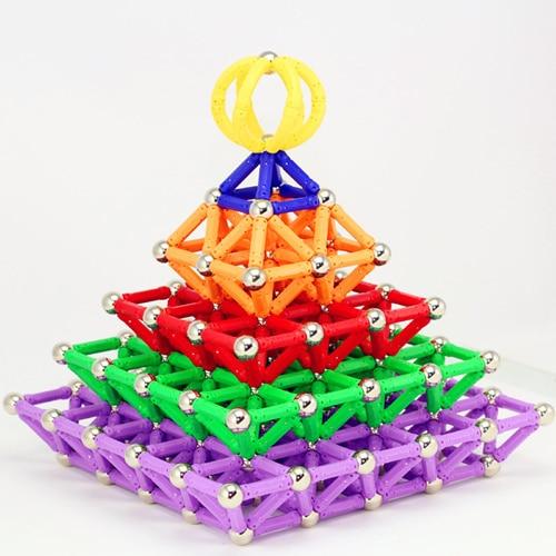 wholesale Magnet Toy Bars Magnetic Building Blocks ...