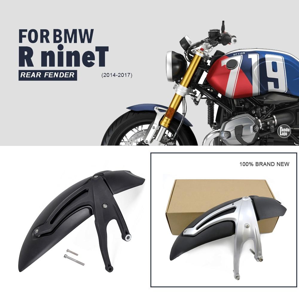 For BMW R NINE T Motorcycle rear Fender Mudguard For BMW R ninet 2014 2015 2016