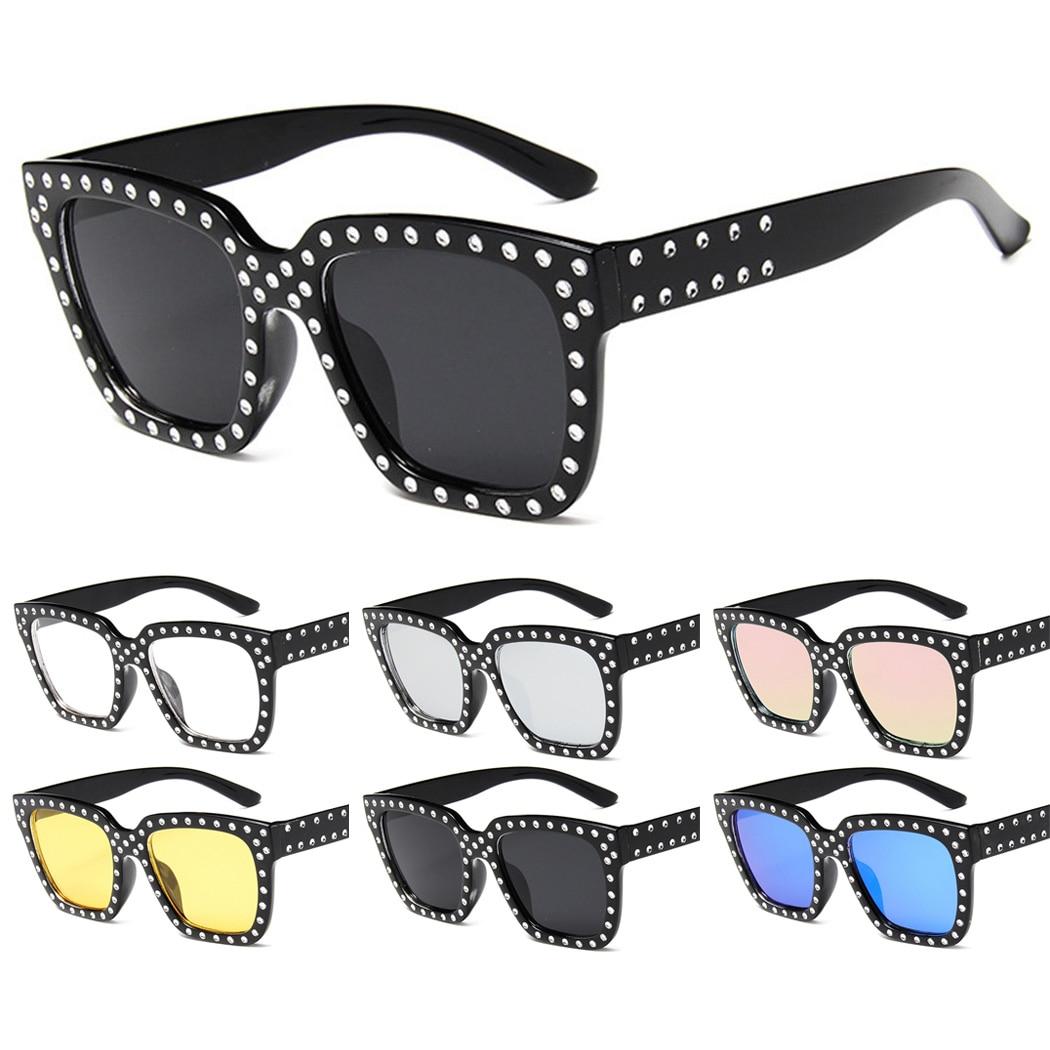 bb937004ad537d Vrouwen   Me Vintage Oversized Zonnebril Wilde Stroom Kleurrijke Retro  Grote Frame Zonnebril Vrouwelijke Bril Mannen