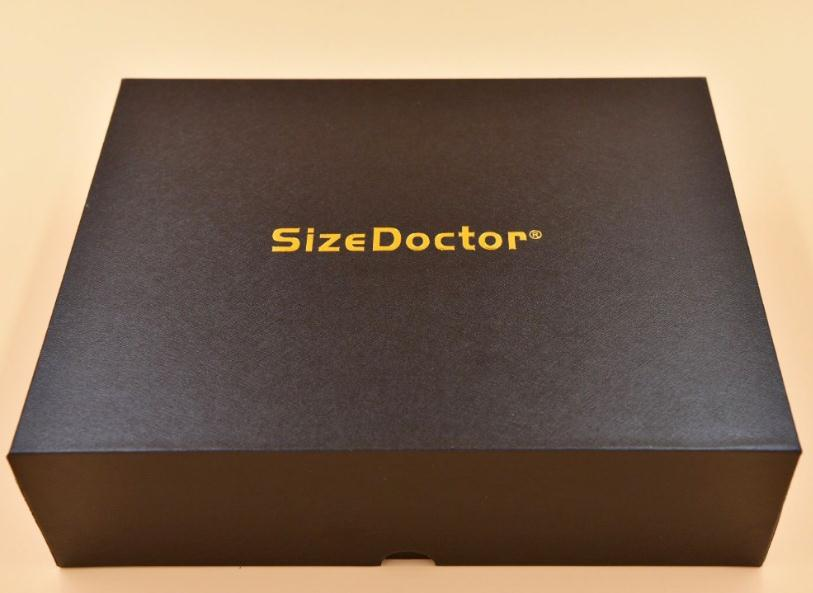 Image 2 - 2020 Rushed sizedoctor Pro Extender Sizedoctor penis Longer Extender Size Doctor Penis Enlargement STRETCHER System Kit adult-in Pumps & Enlargers from Beauty & Health
