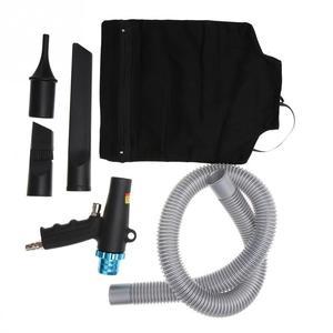 Image 3 - Ad Alta Pressione Air Duster Compressore Colpo/Aspirazione Guntype Pneumatico Strumento di Pulizia a Risparmio Energetico di Alta Qualità