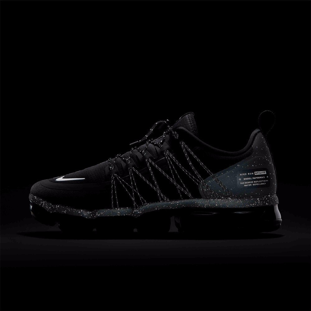 1a91819561cd1 ... Nike Air Vapormax Run Utility Official Men Running Shoes Utility Shock  Absorption Comfortable Breathable Sneakers ...