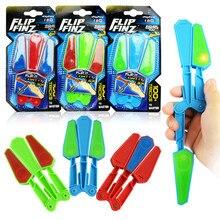 купить Reliever Improve Focused Novelties Toys Hand Training Anti stress Gadgets Light Up Novelty Gags Practical For Kids Childern Toy дешево