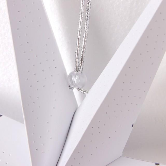 Xmas Hanging Paper Star Lantern