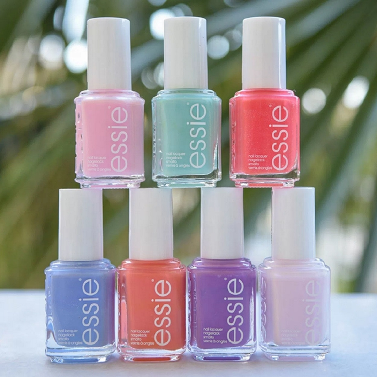 Essie Professional Nail Polish 5 Pack Mystery Deal-in Nail