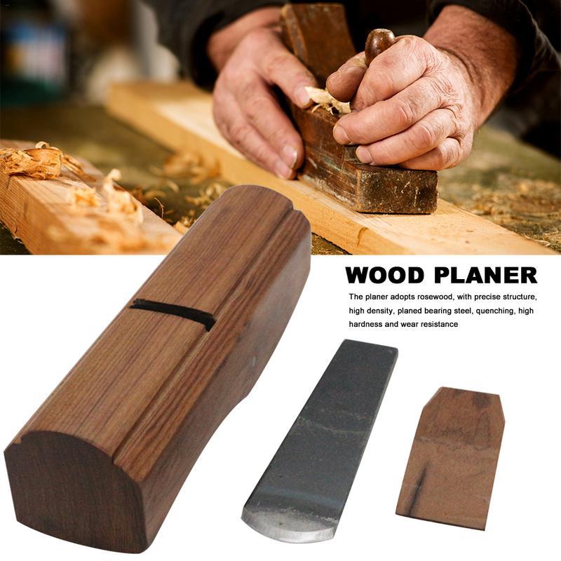 Sanft 170 Mm Ahi201-033-32 Hand-gehobelt Holz Hobel Diy Holzbearbeitung Werkzeuge Kleine Holz Hobeln Push Hobel Werkzeuge