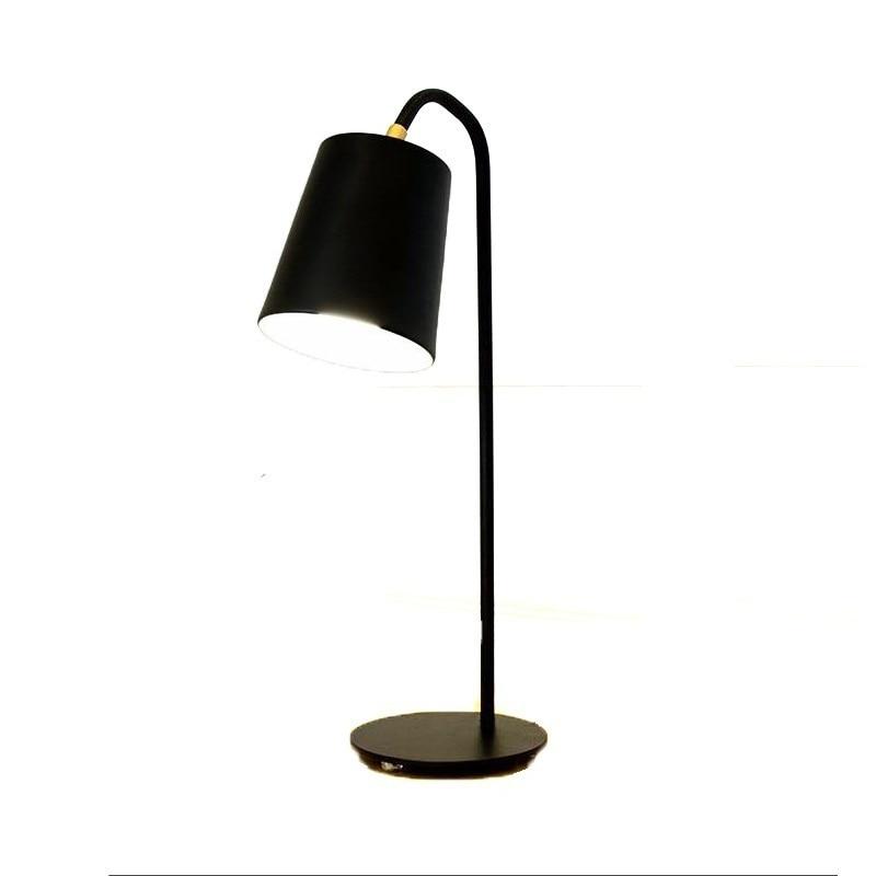 Tableau Lamba Decoracao Par Casa Lampe Bureau Masa Lambasi Candeeiro Lampe à LED Tafellamp Luminaria Lampara De Mesa Lampe De Bureau