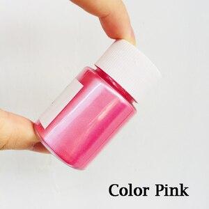 Image 4 - Çocuk oyuncakları DIY balçık kiti Glitter toz dolgu Pigment dekorasyon oyuncakları inci toz boya kabarık balçık aksesuar kız hediye