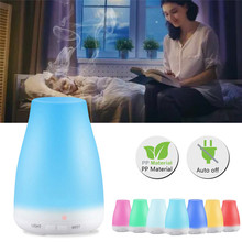Essential Oil Diffuser Waterless Auto Shut-Off Aromatherapy  Mist Humidifier D25