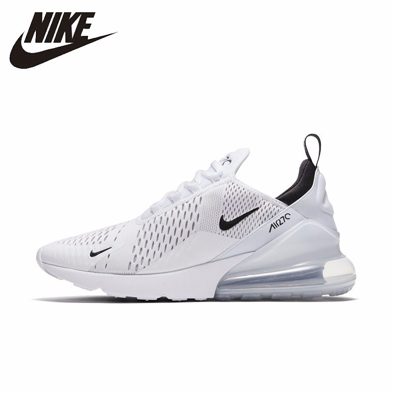 Nike AIR MAX 270 New Arrival Sports Shoes For Men Running Shoes Out Door Sports Sneakers# AH8050