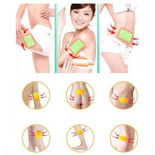 Lazy People Slim Patch Weight Loss Slimming When Sleep Slimming Product Personal