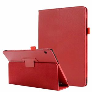 PU Leather Case For Huawei MediaPad T5 10 Cover for Huawei Media Pad AGS2-W09 AGS2-L09 AGS2-L03 AGS2-W19 10.1 inch Cover Cases(China)