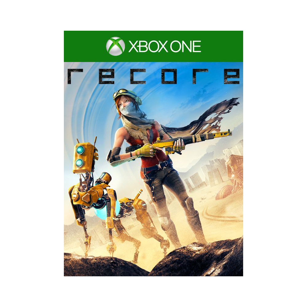Game Deals xbox RECORE xbox One (GYQ-00025) game deals xbox agents of mayhem xbox one