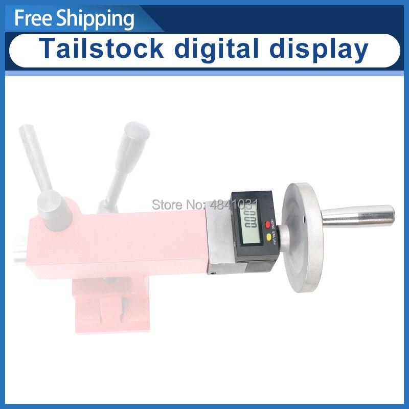 Аналоговый токарный станок DRO SIEG C2 C3 и SC2, цифровой дисплей S/N:10322