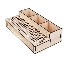 DIY самостоятельная сборка RC модель чехол для инструмента отвертка коробка для хранения захват посылка плоскогубцы стенд чехол для DIY Инструменты посылка запасные части