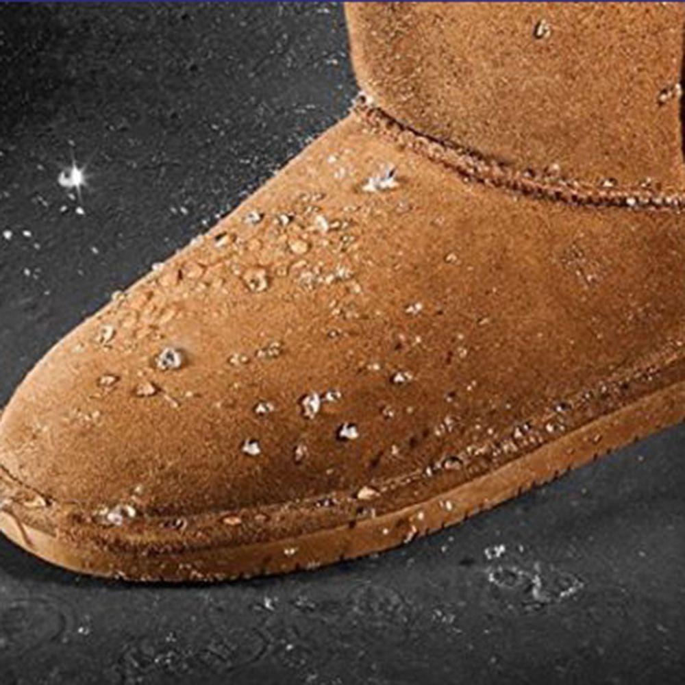 20ml voiture verre Nano hydrophobe revêtement chaussures imperméable Agent Spray + éponge liquide pour voiture verre polissage