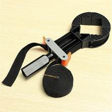 Durable Practical Adjustable Photo Frame Clamp Home Picture Fixed As Tool(China)