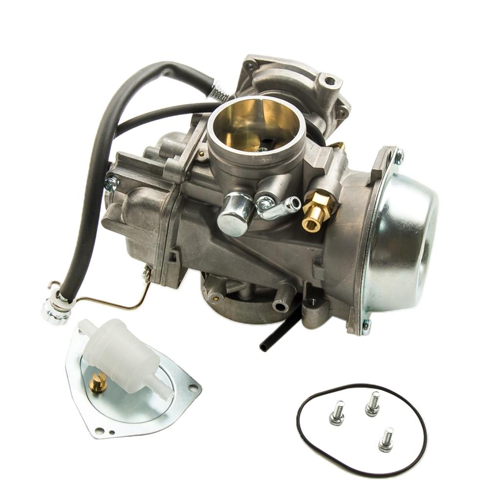 Carburetor Carb Assembly for Polaris SPORTSMAN 500 4X4 HO 2010 2011 2012