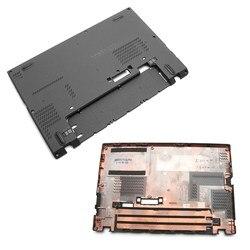 Dla Lenovo ThinkPad X240 X250 dół podstawa D pokrywa dolna małe litery 04X5184 00HT389 w Torby i etui na laptopy od Komputer i biuro na