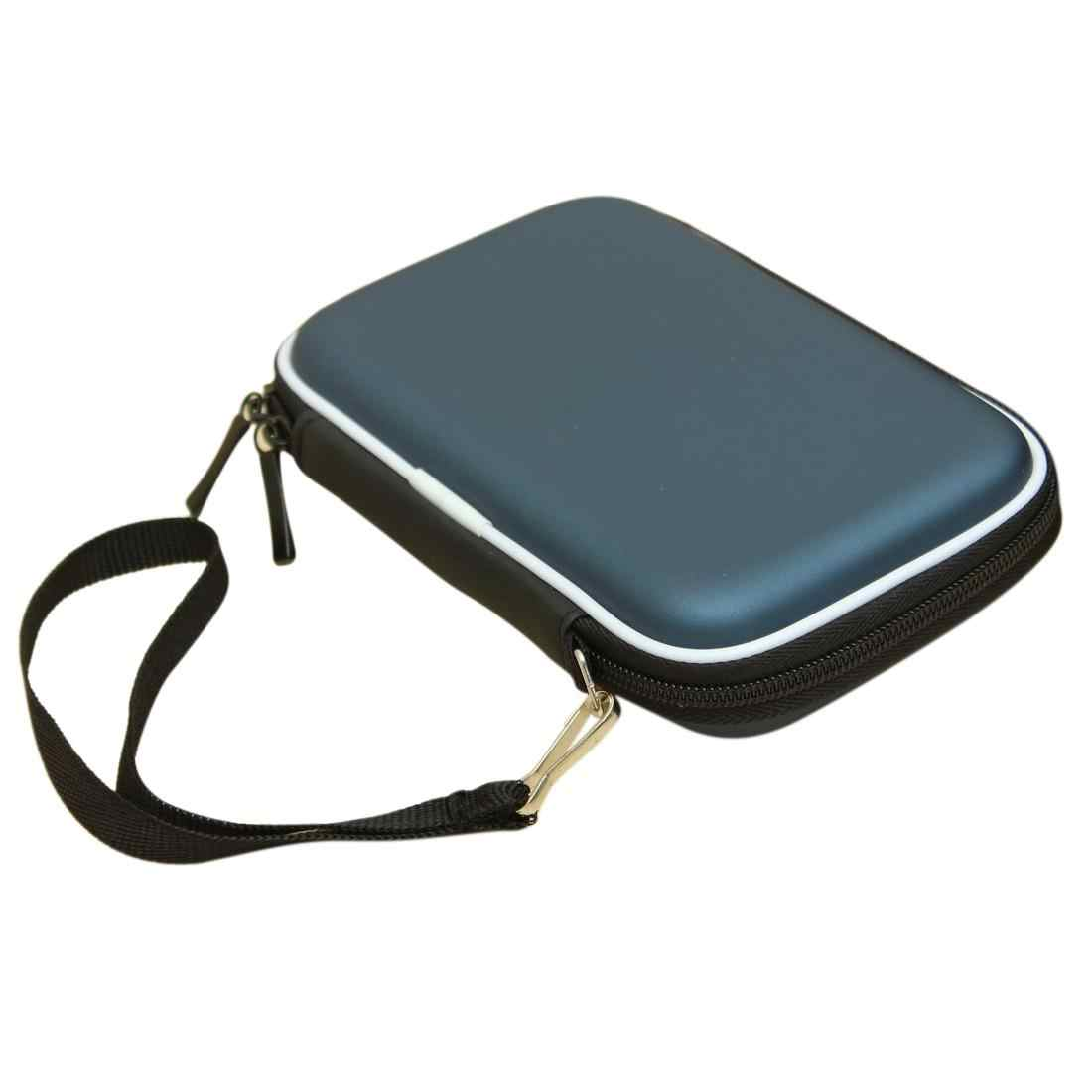 "Carry Case Cover Pouch Bag for 2.5"" USB External Hard Disk Drive Protect"