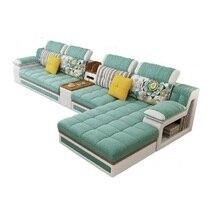 Armut Koltuk Puff Moderno Para Meble Do Salonu Oturma Grubu Sectional Couch Sala Mobilya Mueble Set Living Room Furniture Sofa все цены