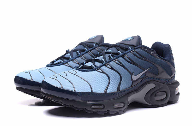 70fb655d8d ... Original 2019 Nike Air Max Plus Tn Ultra 3m Men's Breathable Running  Shoes,NIKE Male ...