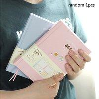 SW025 новые модные креативные студенты учатся практичной утвари блокнот для записи заметок и дневника для детей