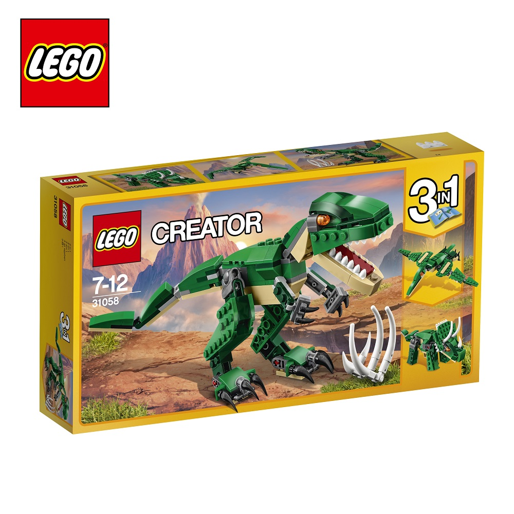 Blocks LEGO 31058 Creator play designer building block set  toys for boys girls game Designers Construction new block 640pcs helicopter artillery special forces military lepins building blocks kits army soldiers figures bricks toys