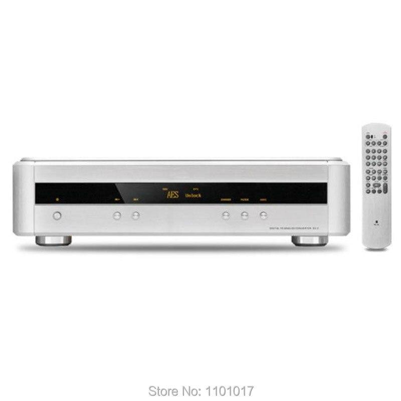 Tragbares Audio & Video Warnen Shanling D3.2 D/a Konverter Ipod Usb2.0 Dsd Dac Pc Hifi Ess9018 24bit/384 Khz Dsd1bit/2,8 /5,6 Mhz Xlr Ausgang