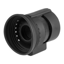 80 inch Monocular Mini Micro-Display HD Night Vision with Headband Goggles AV Series for FPV Monitor