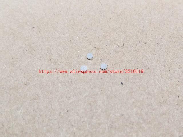 أجزاء إصلاح وحدة تروس الفتحة الجديدة لـ Nikon 30 110 30 110 مللي متر 1:3. 5 5.6 VR J1 J2 J3 J4 J5 V1 V2 عدسة كاميرا عديمة المرآة
