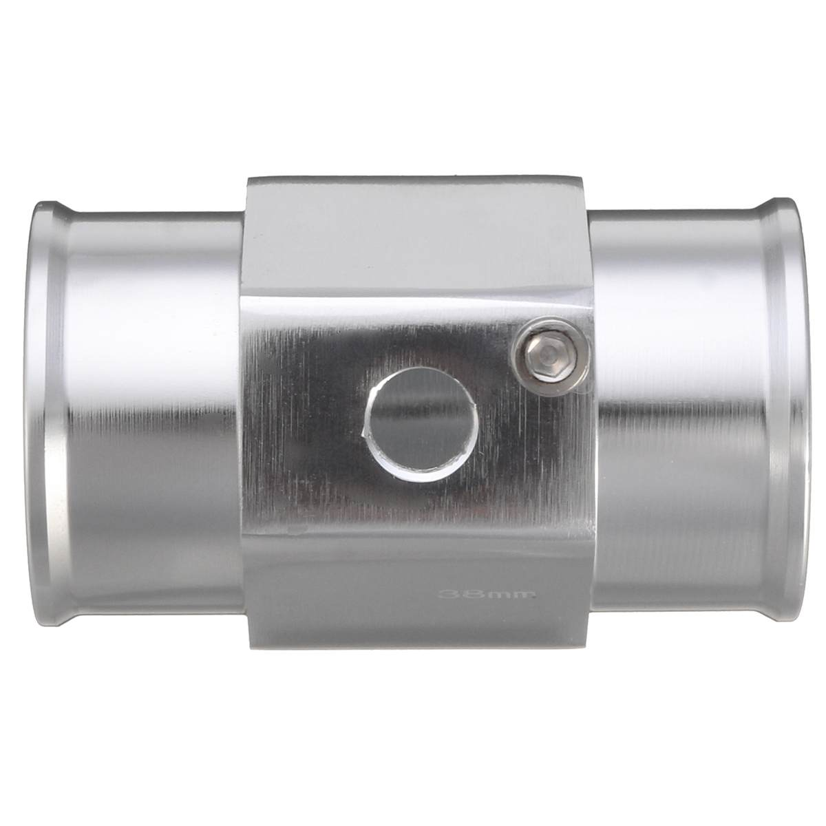 32mm Car Water Temp Joint Pipe Radiator Hose Temperature Gauge Sensor Adapter XM