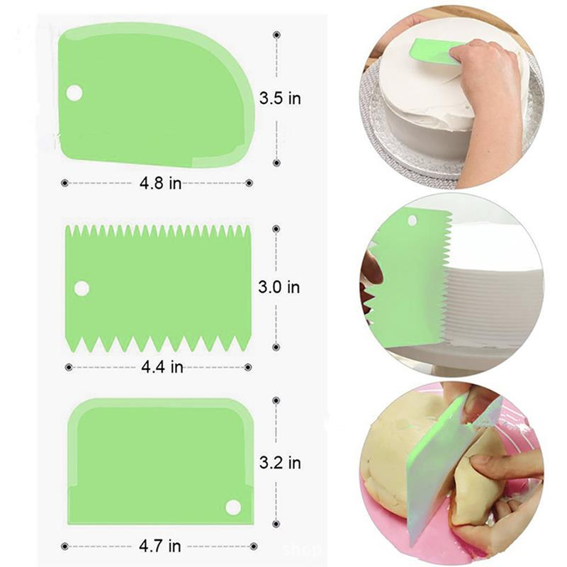 62pcs/set Russian Piping Icing Nozzles Cake Decoration Tips Cake Decorating Tool Fondant Pastry Bag Baking Confectionery
