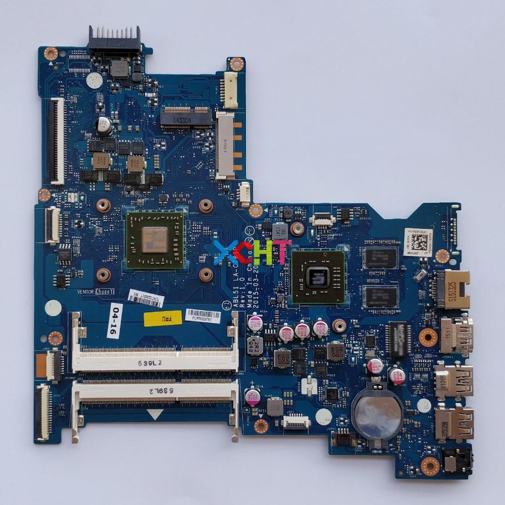 813971 501 813971 001 813971 601 ABL51 LA C781P w R5M330 2GB GPU A8 7410 CPU