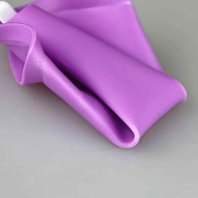 1 Uds urinario para mujer, para viajes al aire libre, Campamento, orinal de niña portátil, dispositivo de micción de silicona suave, soporte para orinar, 15cmx10cm