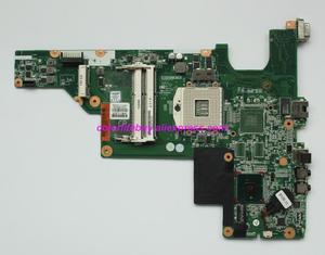 Image 1 - حقيقية 646175 001 01015EC00 600 G HM55 DDR3 اللوحة المحمول اللوحة الأم ل HP 2000 CQ43 سلسلة الكمبيوتر الدفتري