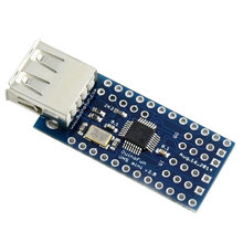 2.0 ADK Mini USB Host Shield SLR Development Tool Compatibel SPI Interface Voor Arduino(China)